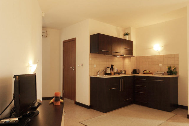 Pearl Apartments - One bedroom apartment